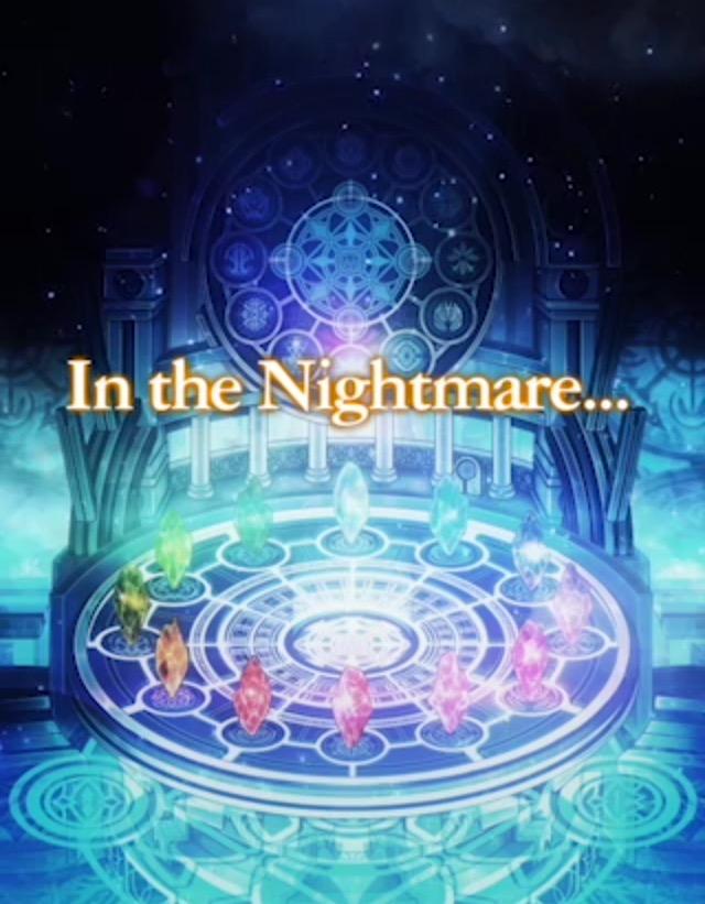 Nightmare, la sfida finale