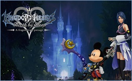 Kingdom Hearts: 0.2 BbS - A Fragmentary Passage