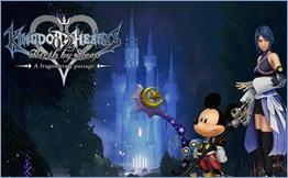 Kingdom Hearts: 0.2 BbS - A Fragmentary Passage
