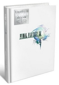 Final Fantasy XIII: Guida Strategica Ufficiale, Collector's Edition