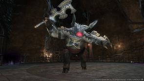 Final Fantasy XIV Online: A Realm Reborn - Patch 2.2