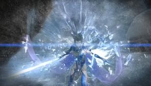 Final Fantasy XIV - Shiva