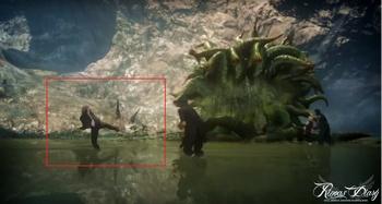 Final Fantasy XV - Molboro