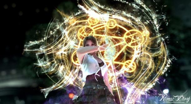 Stella non sarà più presente in Final Fantasy XV