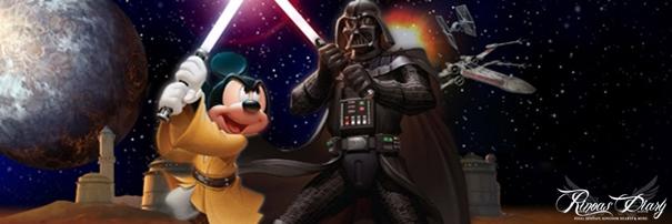 Star Wars in Kingdom Hearts III sarà mai realtà?