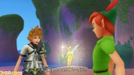 Kingdom Hearts: BbS