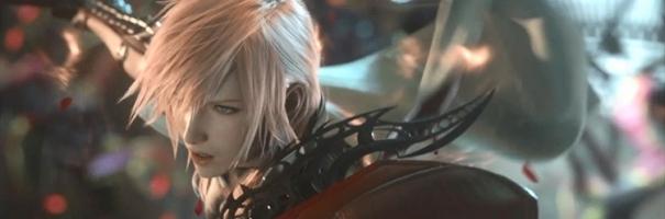 Lightning Returns: FFXIII al Tokyo Game Show 2013