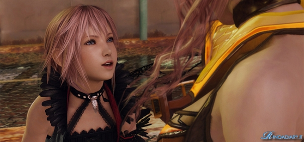 Lightning Returns: FFXIII