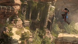 Rise of the Tomb Raider PC