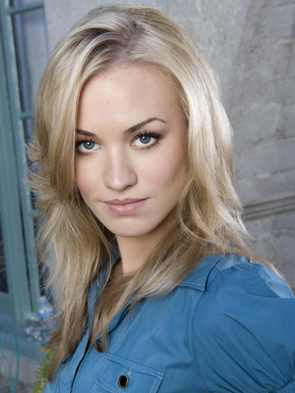 Yvonne Strahovski in The 3rd Birthday