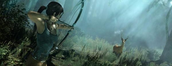 Nuove strategie per FFIV, FFXII, FFXIII e il progetto Tomb Raider!