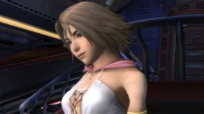 Final Fantasy X|X-2 HD Remaster