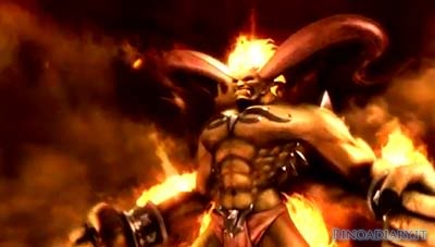 Final fantasy summons ifrit - photo#21