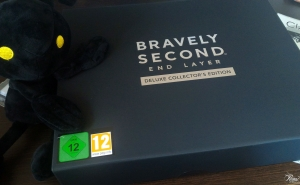 BS - Unboxing Deluxe Collector Edition