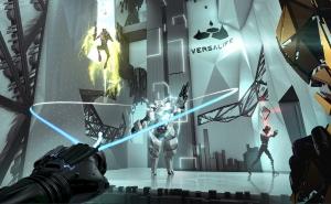 Deus Ex Breach