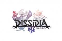 Dissidia NT Final Fantasy Logo