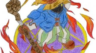 Arts - Final Fantasy IX