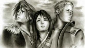 Arts - Final Fantasy VIII