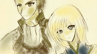 Arts - Final Fantasy XII