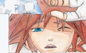 Arts - Kingdom Hearts