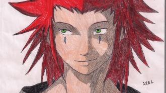 Arts - Kingdom Hearts II
