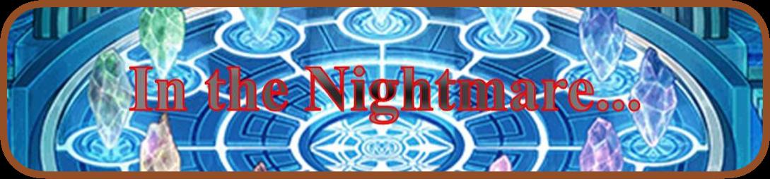 banner gen nightmare