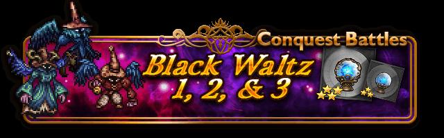 black waltz multiplayer