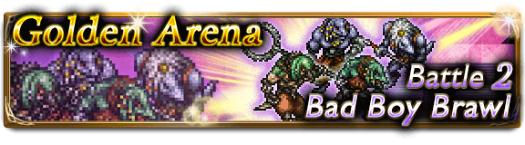 coliseum bad bouy brawl banner