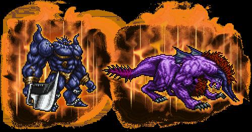 iron giant behemoth ultimate
