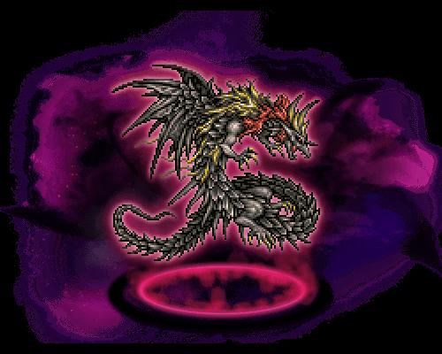 kaiser dragon Nightmare Meltdown