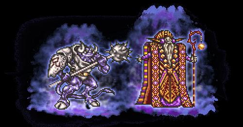 minotaur omniscent ultimate