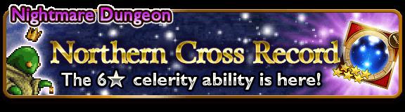 northern cross banner 2