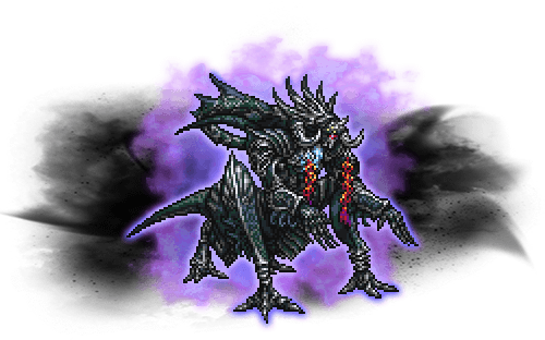 omega weapon ultimate