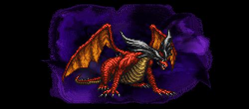 ruby dragon ultimate