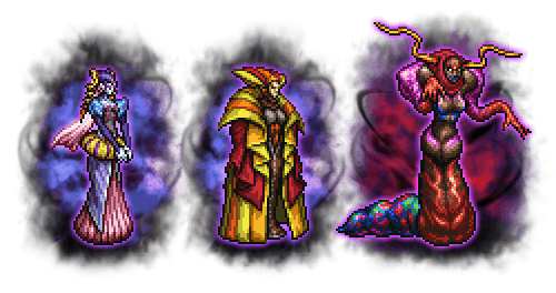 sorceress ultimate
