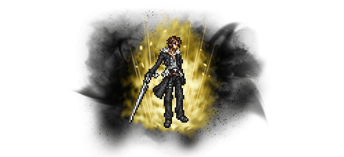 squall ultimate