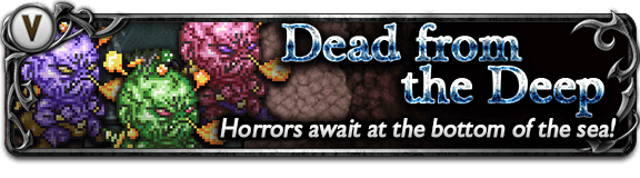 torment dead from the deep