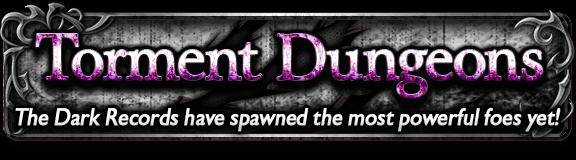 torment dungeon