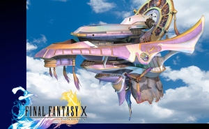 FFX Wallpapers