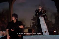 Final Fantasy XV - Capitolo 12