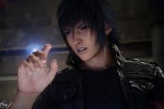 Final Fantasy XV - Capitolo 13