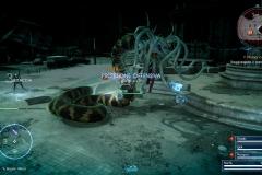 Final Fantasy XV - Capitolo 14