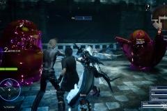 Final Fantasy XV - Capitolo 7