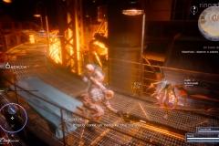 Final Fantasy XV - Capitolo 8