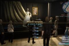 Final Fantasy XV - Capitolo 9