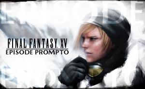 FFXV Episode Prompto
