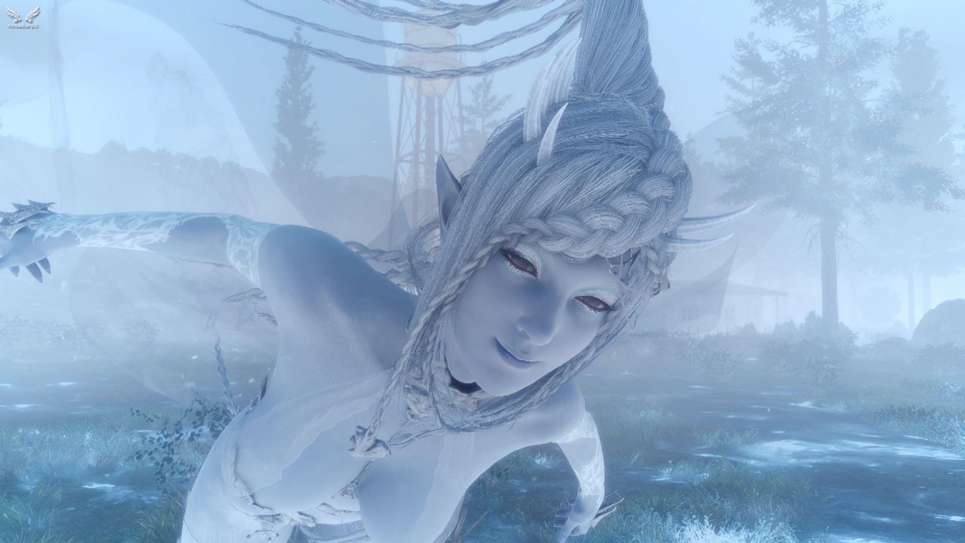 Final Fantasy XV - TGS 2016 - Shiva #1