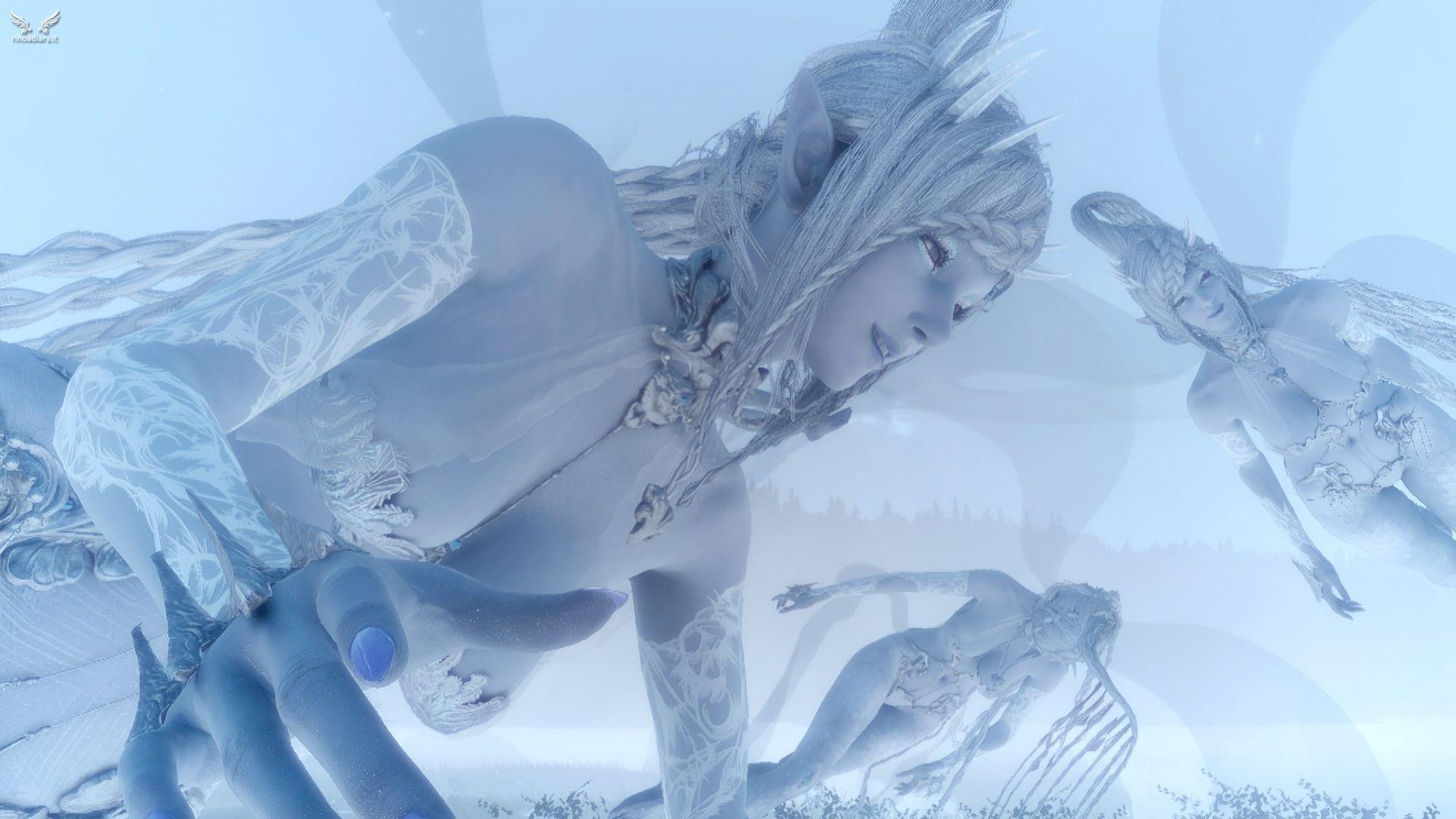 Final Fantasy XV - TGS 2016 - Shiva #2