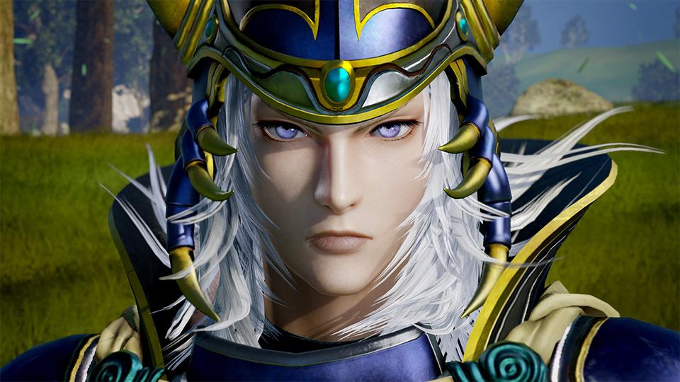 Dissidia Arcade Final Fantasy
