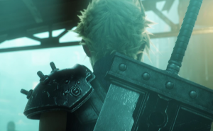 FFVII Remake - Trailer E3